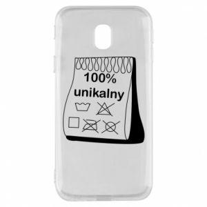 Phone case for Samsung J3 2017 100% unique - PrintSalon