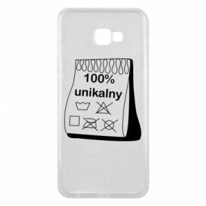 Phone case for Samsung J4 Plus 2018 100% unique - PrintSalon