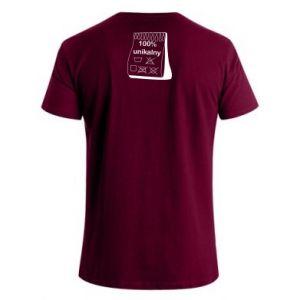 Men's premium t-shirt 100% unique - PrintSalon