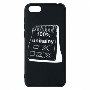 Phone case for Huawei Y5 2018 100% unique - PrintSalon