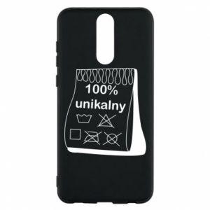 Phone case for Huawei Mate 10 Lite 100% unique - PrintSalon