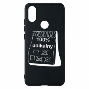 Phone case for Xiaomi Mi A2 100% unique - PrintSalon