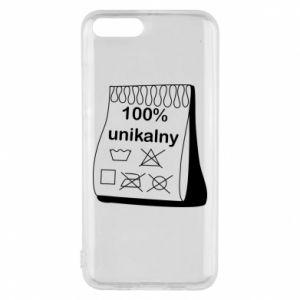 Phone case for Xiaomi Mi6 100% unique - PrintSalon