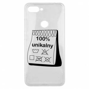 Phone case for Xiaomi Mi8 Lite 100% unique - PrintSalon