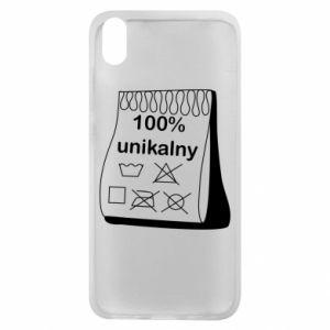 Phone case for Xiaomi Redmi 7A 100% unique - PrintSalon
