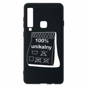 Phone case for Samsung A9 2018 100% unique - PrintSalon
