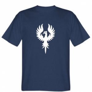 T-shirt Еagle big wings