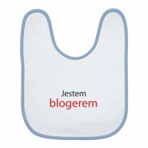 Bib I'm bloger - PrintSalon
