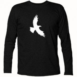 Koszulka z długim rękawem Big flying eagle