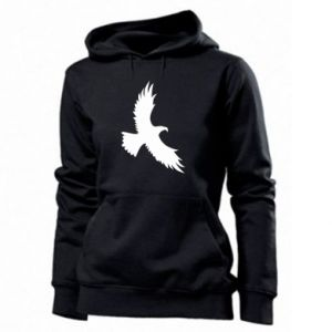 Damska bluza Big flying eagle