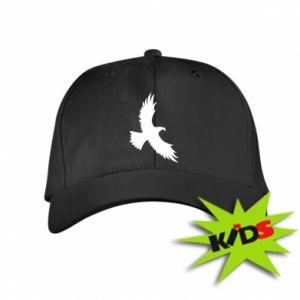 Dziecięca czapeczka z daszkiem Big flying eagle