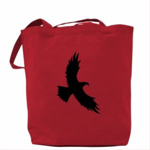 Bag Big flying eagle
