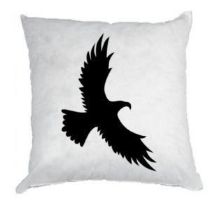 Poduszka Big flying eagle