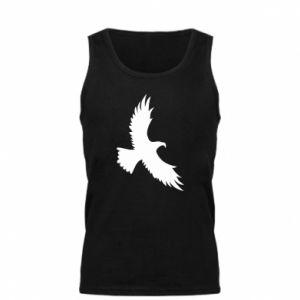 Męska koszulka Big flying eagle