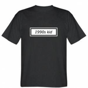 Koszulka 1990s kid