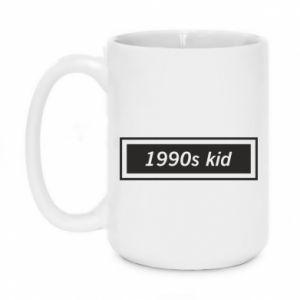 Kubek 450ml 1990s kid