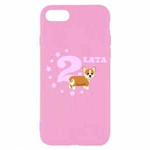 iPhone SE 2020 Case 2 yars