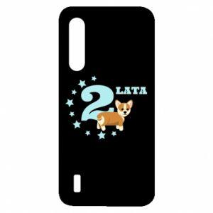 Etui na Xiaomi Mi9 Lite 2 lata