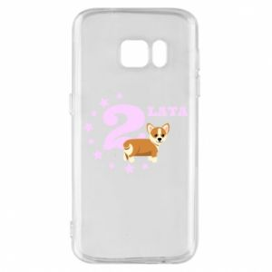 Samsung S7 Case 2 yars