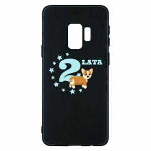 Samsung S9 Case 2 yars