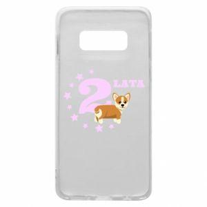 Samsung S10e Case 2 yars