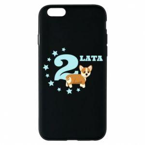 iPhone 6/6S Case 2 yars