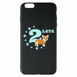 iPhone 6 Plus/6S Plus Case 2 yars