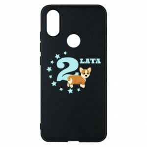 Xiaomi Mi A2 Case 2 yars