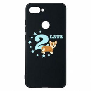 Xiaomi Mi8 Lite Case 2 yars