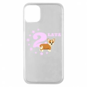 iPhone 11 Pro Case 2 yars