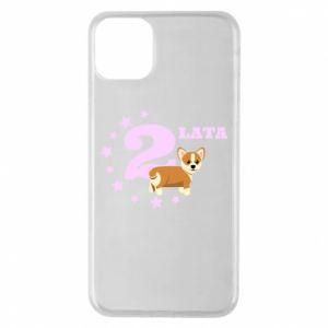 iPhone 11 Pro Max Case 2 yars