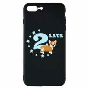 iPhone 7 Plus case 2 yars
