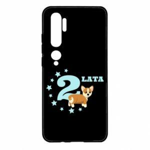 Xiaomi Mi Note 10 Case 2 yars