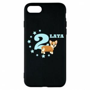 iPhone 8 Case 2 yars