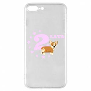 iPhone 8 Plus Case 2 yars