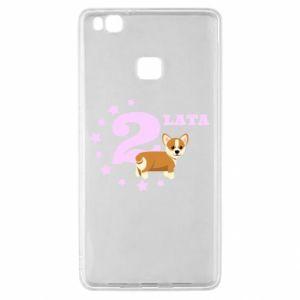 Huawei P9 Lite Case 2 yars