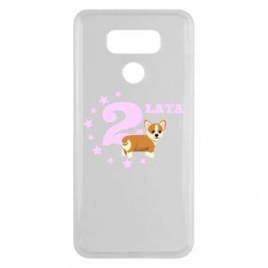LG G6 Case 2 yars