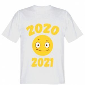 Koszulka męska 2020-2021