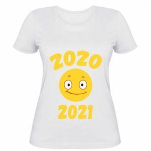 Koszulka damska 2020-2021