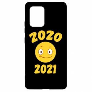Etui na Samsung S10 Lite 2020-2021
