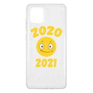 Etui na Samsung Note 10 Lite 2020-2021