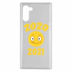 Etui na Samsung Note 10 2020-2021