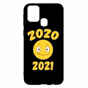 Etui na Samsung M31 2020-2021