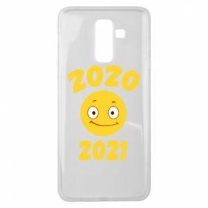 Etui na Samsung J8 2018 2020-2021