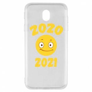 Etui na Samsung J7 2017 2020-2021