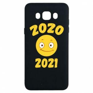 Etui na Samsung J7 2016 2020-2021