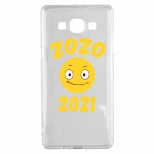 Etui na Samsung A5 2015 2020-2021