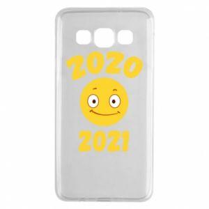 Etui na Samsung A3 2015 2020-2021