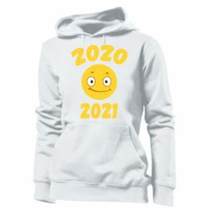 Bluza damska 2020-2021