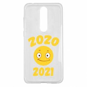 Etui na Nokia 5.1 Plus 2020-2021